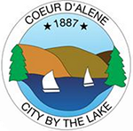 City of Coeur D'Alene, ID