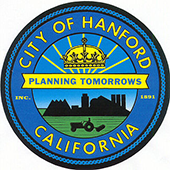 City of Hanford, CA