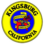 City of Kingsburg, CA