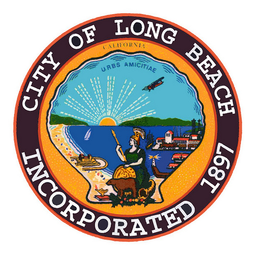 City of Long Beach, CA