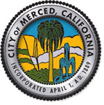 City of Merced, CA
